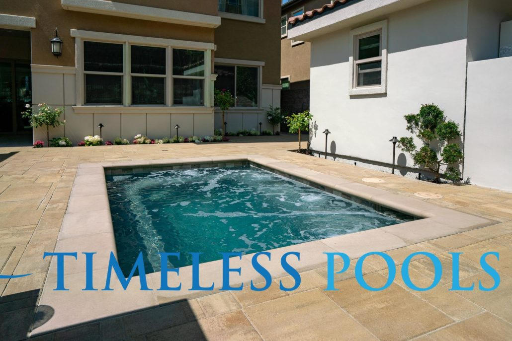 At Timeless Pools, making spaces beautiful AND functional is very important to us.